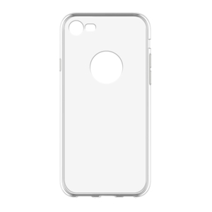 Slika od Futrola silikon CLEAR STRONG za Iphone 7 providna model 1