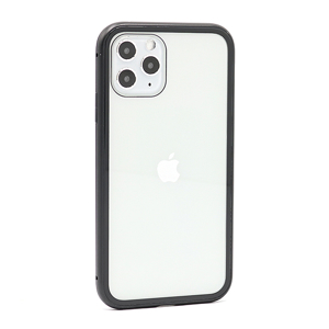 Slika od Futrola Magnetic frame za Iphone 11 Pro crna