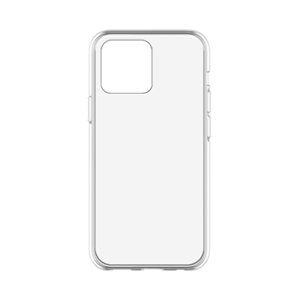 Slika od Futrola silikon CLEAR STRONG za Iphone 12 Mini (5.4) providna